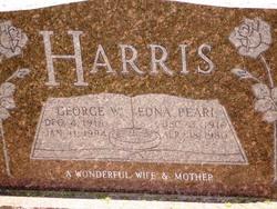 George William Harris