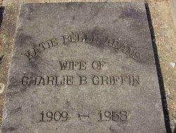 Katie Belle Adams Griffin