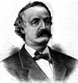 James Frankland Briggs