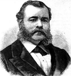 David Plunket Richardson