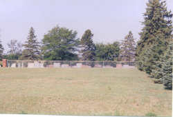 Komstad Cemetery