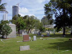Miami City Cemetery