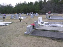 Indian Grave Cemetery
