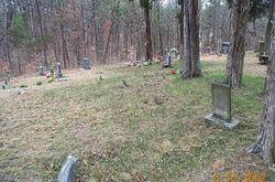Burchett-Plummer Cemetery