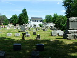 Ceres Cemetery