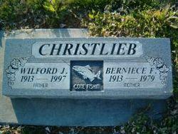 Wilford J Christlieb