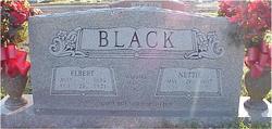 Nettie Jane <i>Blakley</i> Black