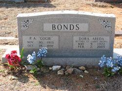 Dora Areda Bonds