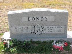 Ewell Wayne Bonds