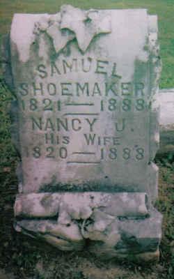 Samuel Shoemaker