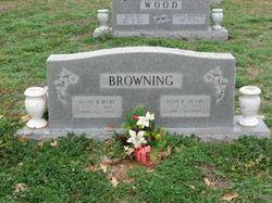 Vida F <i>Henry</i> Browning