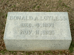 Donald A. Loyless