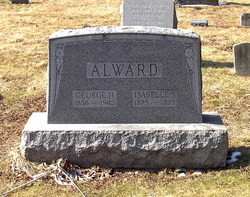 Isabell S Alward