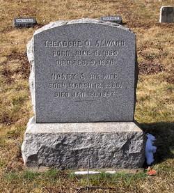 Theadore D Alward