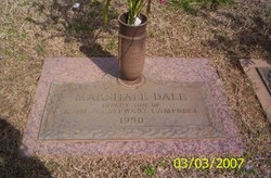 Marshall Dale Campbell