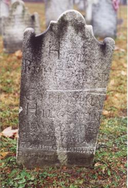 Christina Mauny <i>Hilgert</i> Hilliard