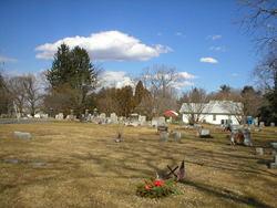 Princeton Baptist Church Cemetery