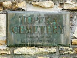 Topeka Cemetery