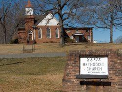 Doubs Methodist Church Cemetery