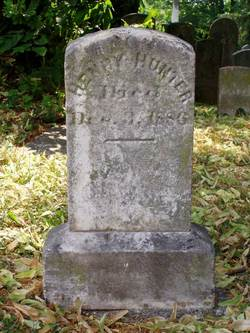 Pvt Henry Clay Hunter