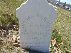 John Thomas Boswell