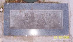 Cullen Bryant Alston