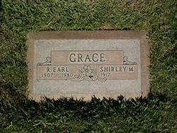 Robert Earl Grace