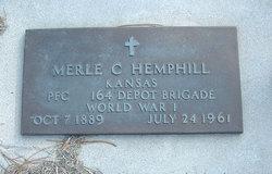 Merle C. Hemphill