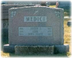 Leah Medici