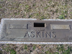Charlie R. Askins