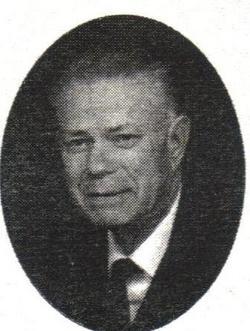 Clarence Raymond Bartlett