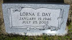 Lorna Elaine <i>Debes</i> Day