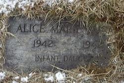 Alice Marie Lucas