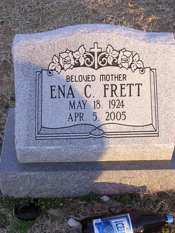 Ena C Frett