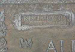Richard R. Aldridge