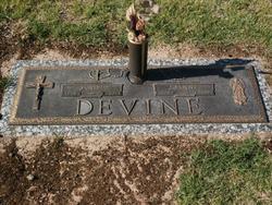 Daniel John Devine