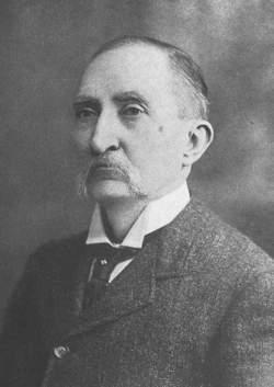 Josiah Staunton Moore