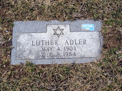 Luther Adler