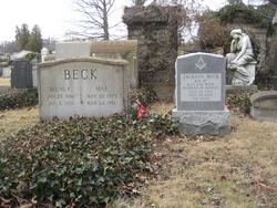 Jackson Beck