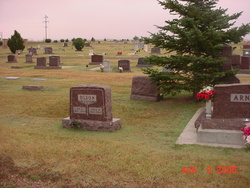 Bonnievale Cemetery