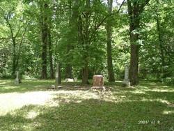 Old Morgan Cemetery