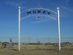 Moray Cemetery