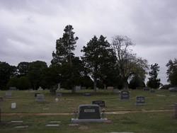 Okmulgee Cemetery