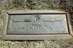 Harold Hendron