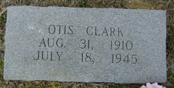 Otis Clark