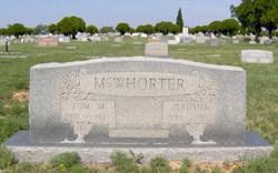 Thomas M. McWhorter