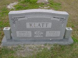 Wynn J. Klatt