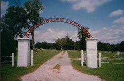 Byrds Prairie Cemetery