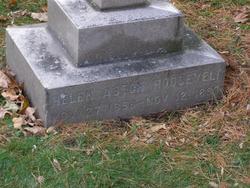 Helen <i>Astor</i> Roosevelt