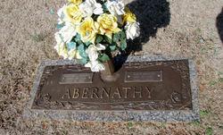Irene <i>Samples</i> Abernathy
